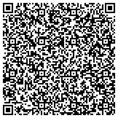 QR-код с контактной информацией организации КЕМЕРОВО-МОСКВА МЕЖРЕГИОНАЛЬНЫЙ МАРКЕТИНГОВЫЙ ЦЕНТР, ЗАО