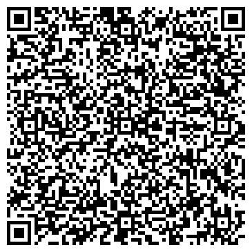 QR-код с контактной информацией организации PETRA-КУЗБАСС РЕКЛАМНОЕ АГЕНТСТВО