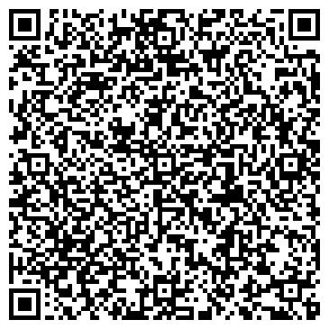 QR-код с контактной информацией организации СТЭП (СТУДИЯ ЭКСПЕРИМЕНТАЛЬНЫХ ПРОГРАММ)