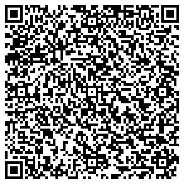 QR-код с контактной информацией организации ВНЕШНЕЭКОНОМИЧЕСКОЕ АО КУЗБАССИМПЕКС