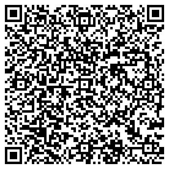 QR-код с контактной информацией организации МЕРКУРИЙ ГП ВТФ