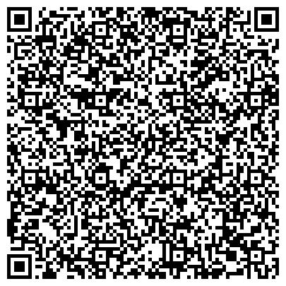 QR-код с контактной информацией организации КУЗБАССКАЯ ТОРГОВО-ПРОМЫШЛЕННАЯ ПАЛАТА