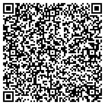 QR-код с контактной информацией организации КУЗНЕЦКАЯ ЯРМАРКА, ООО