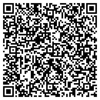 QR-код с контактной информацией организации ФОРМА-Т
