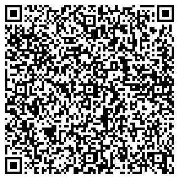 QR-код с контактной информацией организации ОАО КЕМЕРОВОАГРОПРОМСТРОЙ