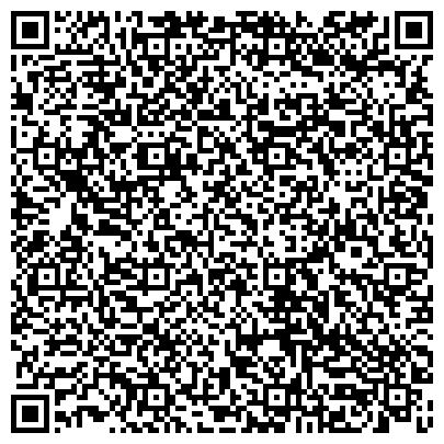 QR-код с контактной информацией организации НЕКОММЕРЧЕСКОЕ ПАРТНЕРСТВО ОЦЕНЩИКОВ КУЗБАССА (ПЕРСПЕКТИВА)