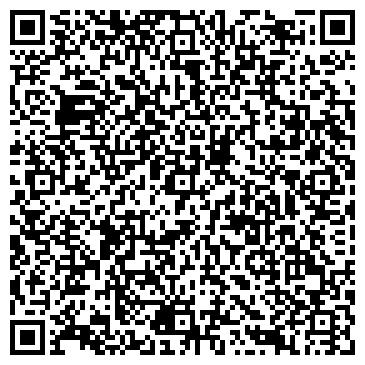 QR-код с контактной информацией организации АГЕНТСТВО ЗАРУБЕЖНОЙ НЕДВИЖИМОСТИ