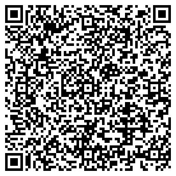 QR-код с контактной информацией организации ЛЕВРАК-НЕДВИЖИМОСТЬ