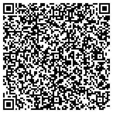 QR-код с контактной информацией организации СИБИРСКИЙ ПЕНСИОННЫЙ АЛЬЯНС