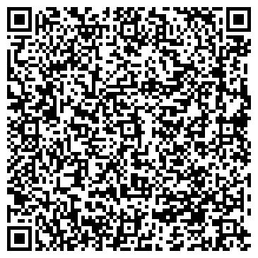 """QR-код с контактной информацией организации ООО """"Золотая Середина"""""""