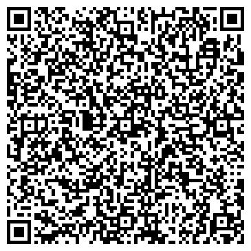 QR-код с контактной информацией организации СЛУЖБА ЗАНЯТОСТИ Г. КЕМЕРОВО
