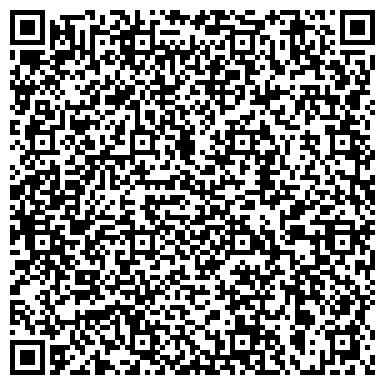 QR-код с контактной информацией организации ВАКАНСИЯ ИНФОРМАЦИОННЫЙ ЦЕНТР РУДНИЧНОГО РАЙОНА