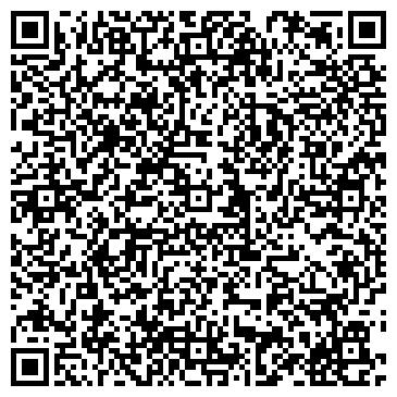 QR-код с контактной информацией организации ДЕПАРТАМЕНТ ФЕДЕРАЛЬНОЙ ГОССЛУЖБЫ ЗАНЯТОСТИ