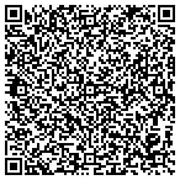 QR-код с контактной информацией организации ПЕРСОНАЛ ТРЕЙД КАДРОВОЕ АГЕНТСТВО