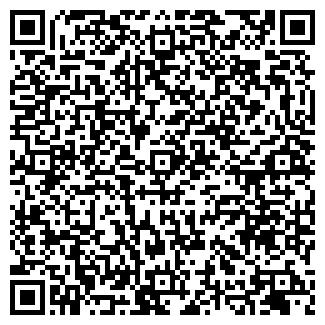 QR-код с контактной информацией организации ООО ПРОСПЕКТ