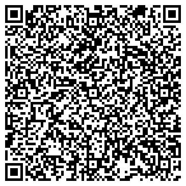 QR-код с контактной информацией организации СИБИРСКОЕ РЕГИОНАЛЬНОЕ КАДРОВОЕ АГЕНТСТВО