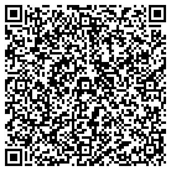 QR-код с контактной информацией организации ЭКСПЕРТ КАДРОВОЕ АГЕНТСТВО