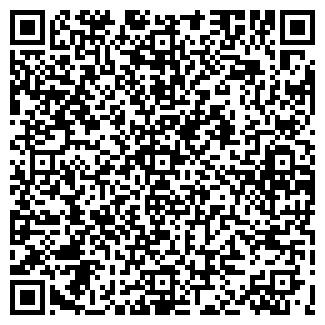QR-код с контактной информацией организации ЖАСО-М