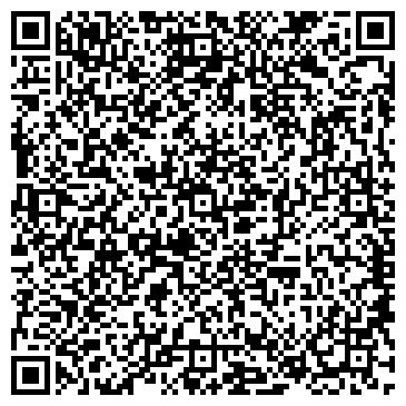 QR-код с контактной информацией организации СПАССКИЕ ВОРОТА СТРАХОВАЯ ГРУППА
