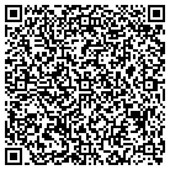 QR-код с контактной информацией организации № 1 ИМ. В.И. СУРИКОВА