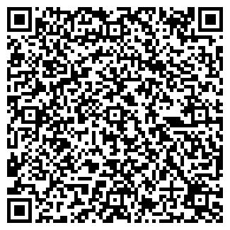 QR-код с контактной информацией организации ФГУП МЕЧТА