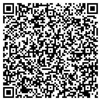 QR-код с контактной информацией организации ООО АВИС-СИБ