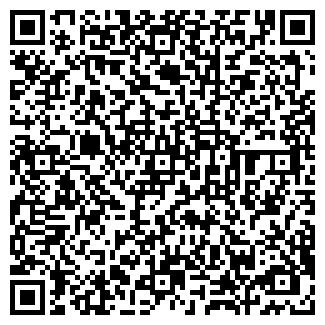 QR-код с контактной информацией организации ЗАО ВИКА