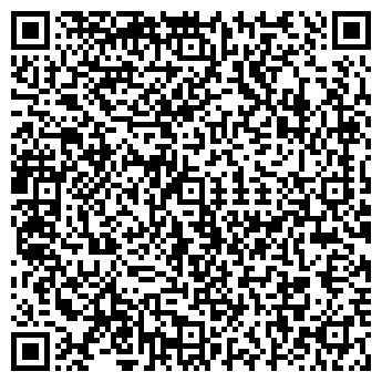 QR-код с контактной информацией организации ООО КУЗБАССКУРОРТ
