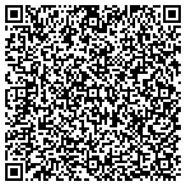 QR-код с контактной информацией организации БАРЫНЯ КОНДИТЕРСКОЕ ПРОИЗВОДСТВО