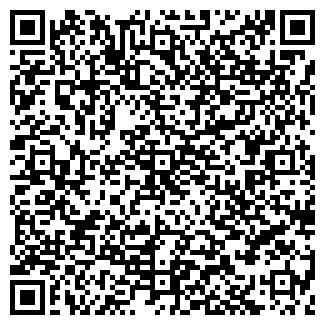 QR-код с контактной информацией организации МАНЬЯНОВ В.И.