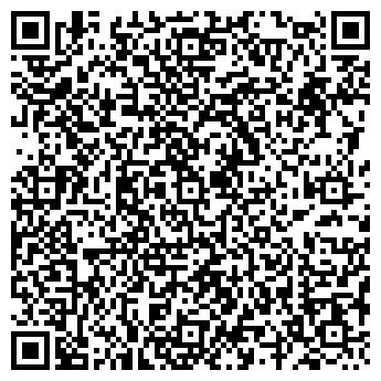 QR-код с контактной информацией организации СИБПИЩЕПРОМПРОЕКТ, ЗАО