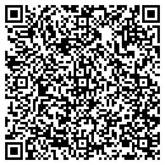 QR-код с контактной информацией организации ООО ЯГОДА СИБИРИ