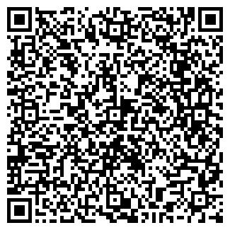 QR-код с контактной информацией организации АРГО ТД