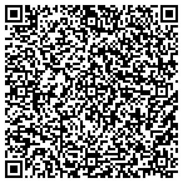 QR-код с контактной информацией организации ИНТЕРПРОДСЕРВИС ТОРГОВЫЙ ДОМ, ЗАО