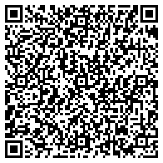 QR-код с контактной информацией организации ЛЕРОН