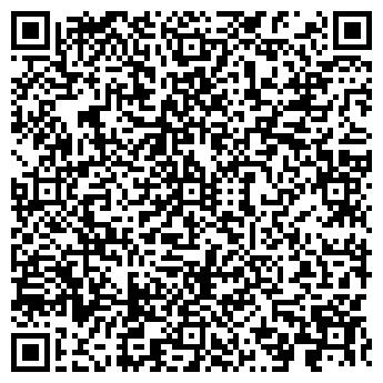 QR-код с контактной информацией организации МЕГА АЛЬЯНС, ООО