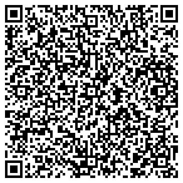 QR-код с контактной информацией организации ПОТЕНЦИАЛ СИБИРИ ТОРГОВАЯ КОМПАНИЯ