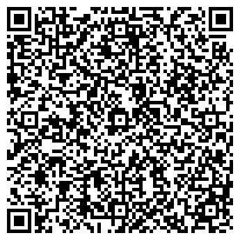 QR-код с контактной информацией организации РЕСУРС ТОРГОВАЯ КОМПАНИЯ
