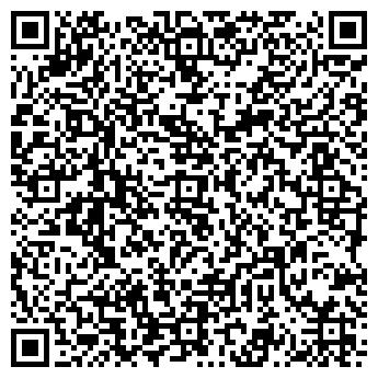 QR-код с контактной информацией организации РОМАНОВА Н.В., ЧП