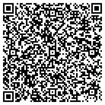 QR-код с контактной информацией организации СИБИРЬ ПЛЮС, ЗАО