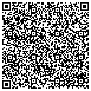 QR-код с контактной информацией организации ПРОТИВОПОЖАРНОЕ ОБОРУДОВАНИЕ-КУЗБАССА