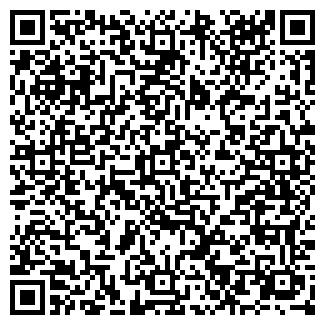 QR-код с контактной информацией организации МЕДВИК ПТФ