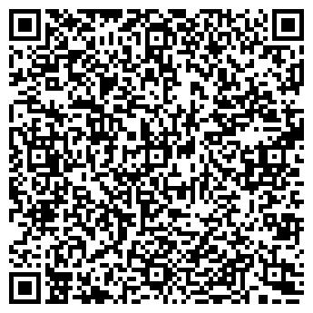 QR-код с контактной информацией организации САМАРАТОРГТЕХНИКА, ЗАО