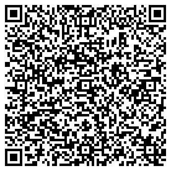 QR-код с контактной информацией организации ЭЛЕКТРОДВИГАТЕЛЬ