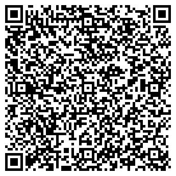 QR-код с контактной информацией организации ООО ЭЛЕКТРОМАШИНА