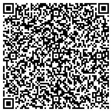 QR-код с контактной информацией организации КЕМЕРОВСКАЯ ГРЭС