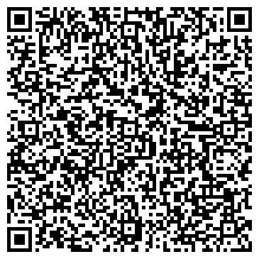 QR-код с контактной информацией организации КЕМЕРОВСКАЯ ТЭЦ