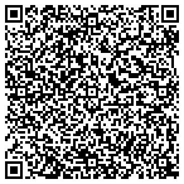 QR-код с контактной информацией организации ОАО «НОВО-КЕМЕРОВСКАЯ ТЭЦ»