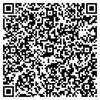 QR-код с контактной информацией организации БАРЛОУЗ ТРАКТОР СИБИРЬ КЕМЕРОВСКИЙ ФИЛИАЛ