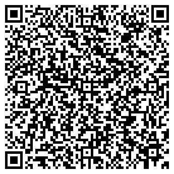 QR-код с контактной информацией организации КЛИМАТ ООО ПКФ ХАРДИНГ